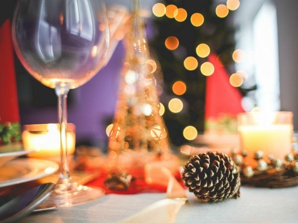 Menú de Navidad Saludable y sin carne
